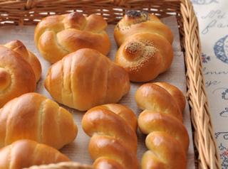 絶品 ロールパン